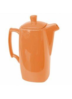 Čajník 0,95L - oranžová
