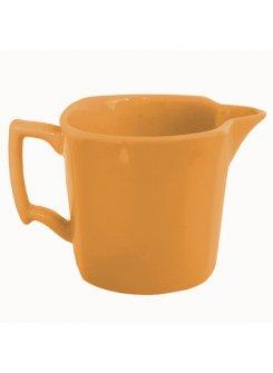 Odlievka na mlieko 240ml - oranžová