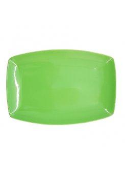 Tanier 36x25cm - zelený