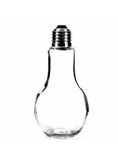 Fľaša Bulb 190ml