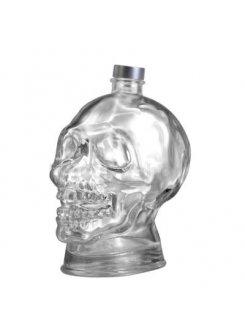 Fľaša Lebka 700ml