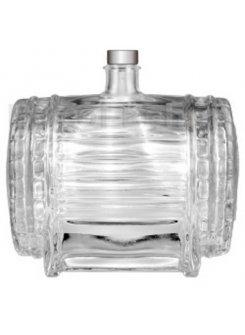 Fľaša sud 1,5L