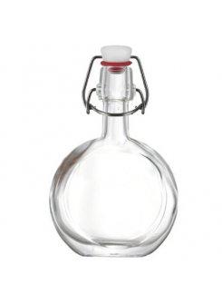 Fľaška s patentom Mini Disco 40ml