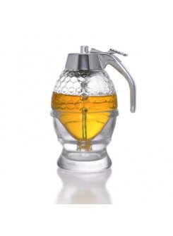Dávkovač medu
