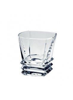 Krištáľové poháre na whisky Rocky 310ml (6ks)