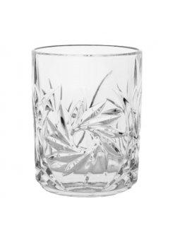 Krištáľové poháre na whisky Pinwheel 360ml (6ks)