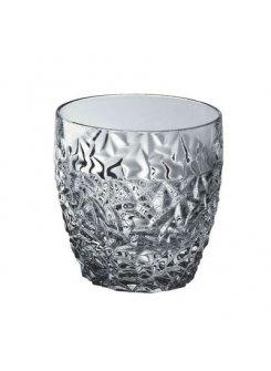 Krištáľové poháre Nicolette 350ml (6ks)