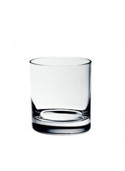 Krištáľové poháre Fiona Clear 330ml (6ks)