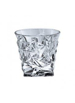 Krištáľové poháre na whisky Glacier 350ml (6ks)