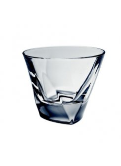 Krištáľové poháre na whisky Triangle 320ml (6ks)