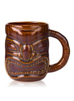 Tiki Mug Brown 473ml