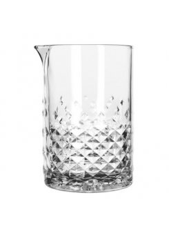 Carats Stirring Glass 750ml