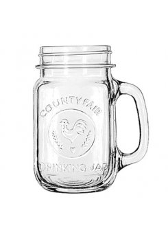 Drinking Jar 488ml
