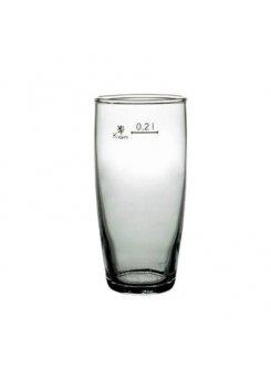 Willi Glass s ciachom 0,2L