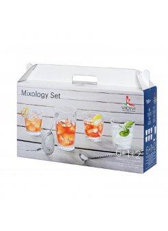 Mixology set (9 dielny)