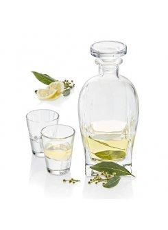 Ducale liqueur set (7 dielny)